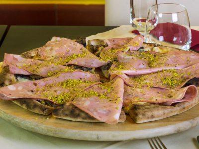 pizzeria gourmet catania