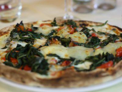 pizzeria catania